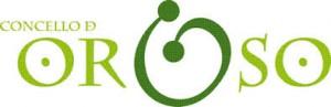Logo Concello de Oroso. Aerosar