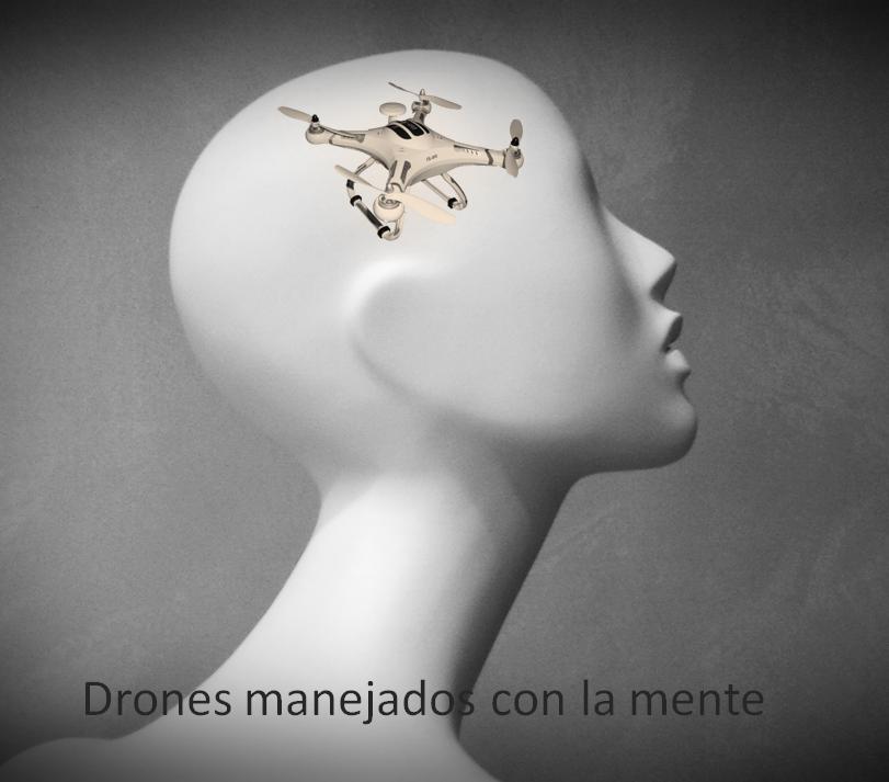 maniqui-drone