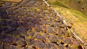 Geología con drones
