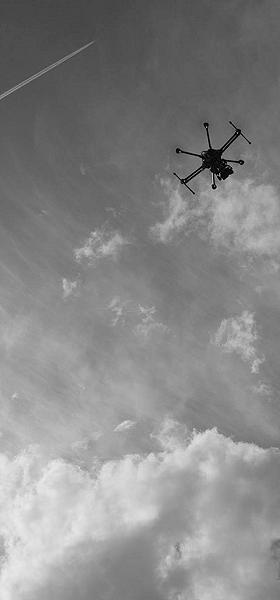 Blog Aerosar, imágenes aéreas